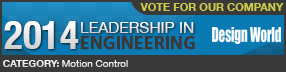 DesignWorld Vote