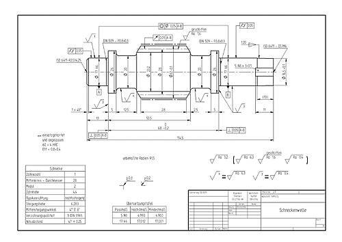 Cad Drawing Preperation For Product Design